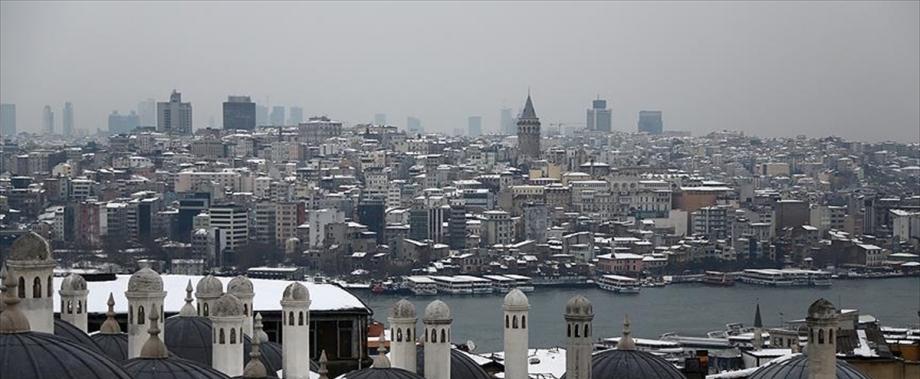 'İstanbul'da eğitim öğretime devam edilecek'