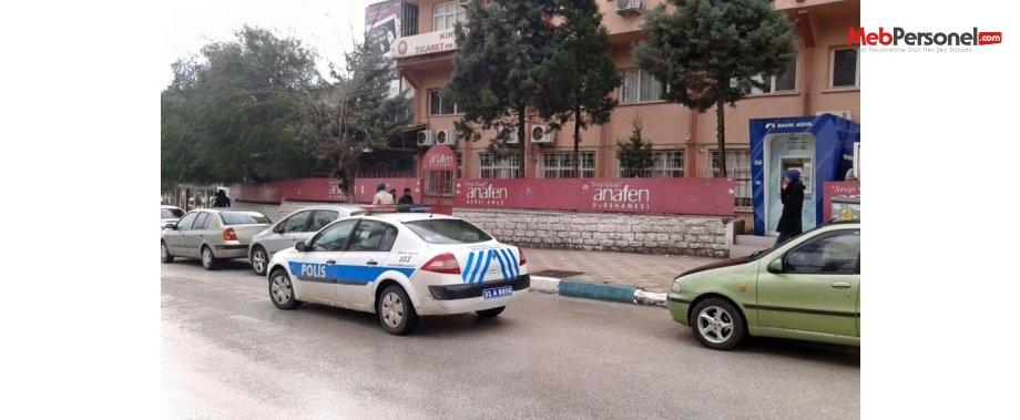 KIRIKHAN'DA PARALEL DERSANEYE BASKIN