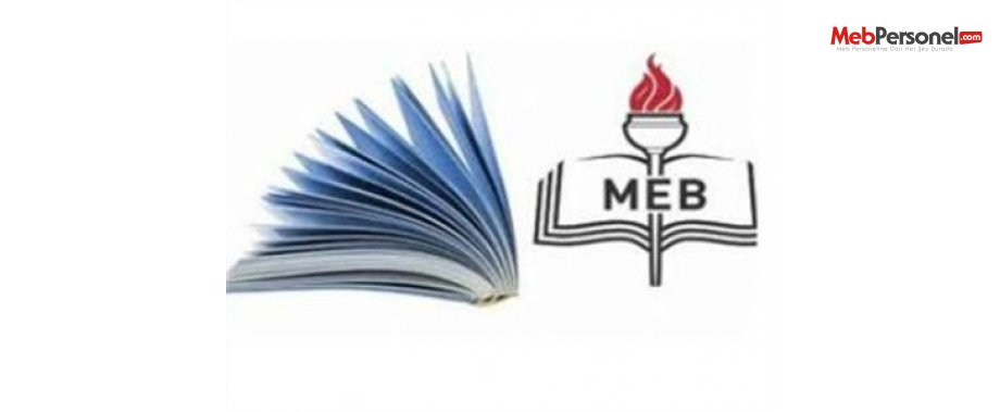 MEB Okutulacak Ders Kitapları Listesi (2016-2017)