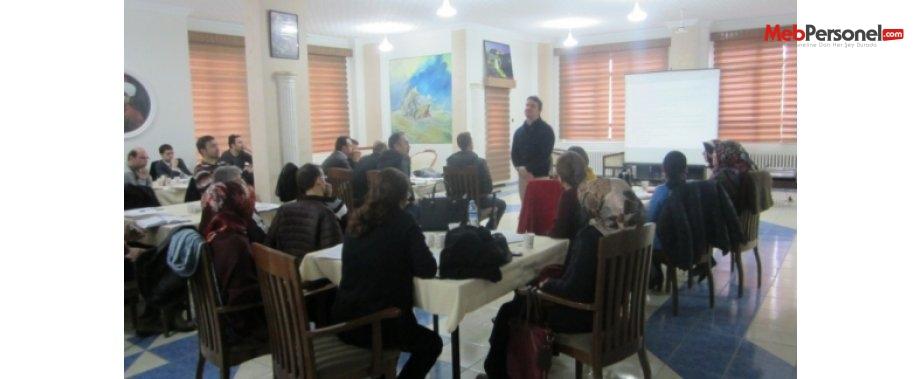 Öğretmenlere Sosyal Girişimcilik Eğitimi