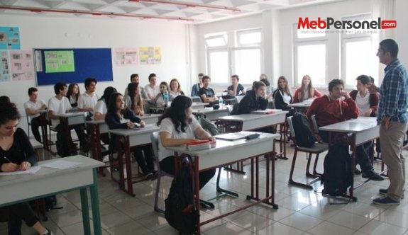 Aday öğretmenleri yetiştirme programı 1 Mart'ta başlıyor