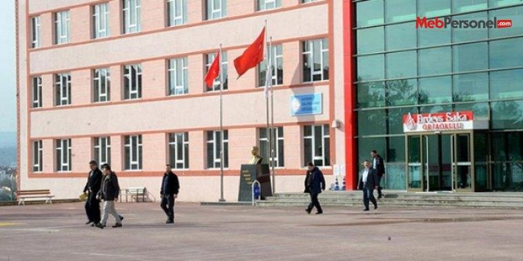 Kastamonu'da bazı eğitim kurumlarında arama yapılıyor