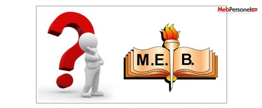 Müdür Yardımcılığı 2016 Sınav Konuları Neler?