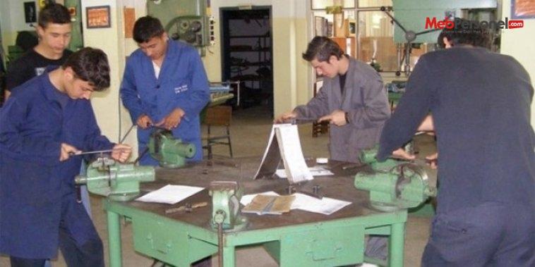 Mesleki ve teknik eğitim çalıştayları yapılacak