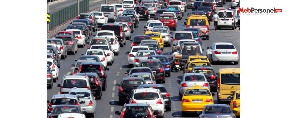 Motorlu Taşıt Sürücü Kursiyerleri e-Sınav Uygulama Kılavuzu