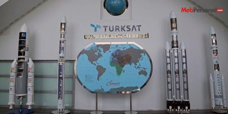 Öğrenciler arasında model uydu yarışması