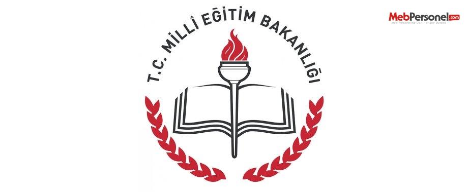 Ortaöğretim Genel Müdürlüğü'nden Duyuru