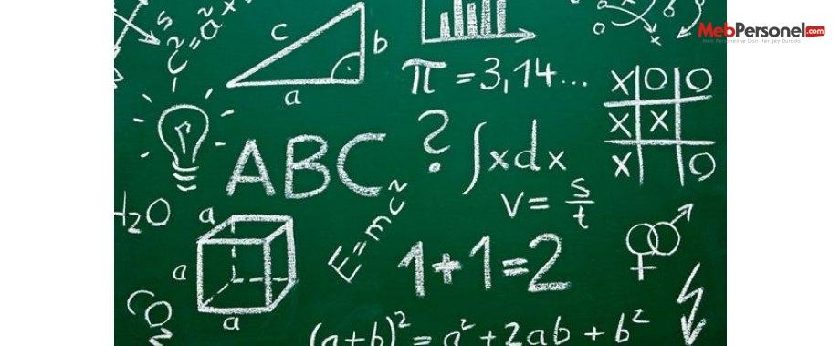 Türkiye'nin matematikte başarısı artıyor