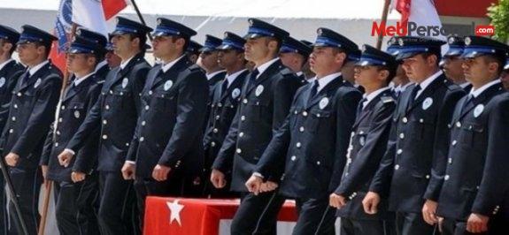 2016'da kaç bin polis alınacak, EGM POMEM alımları