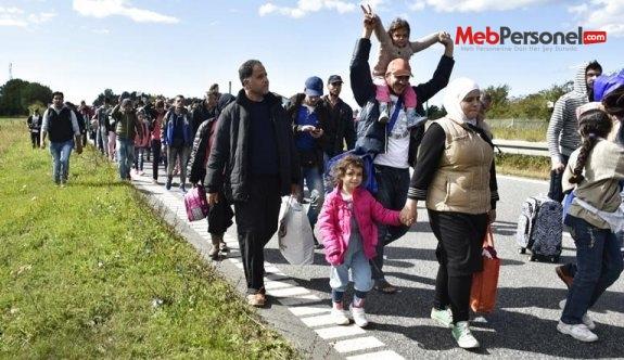 300 bin Suriyeli çocuğa Türkçe eğitim