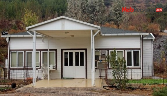 Aziz Sancar Eğitim Köyü açılıyor