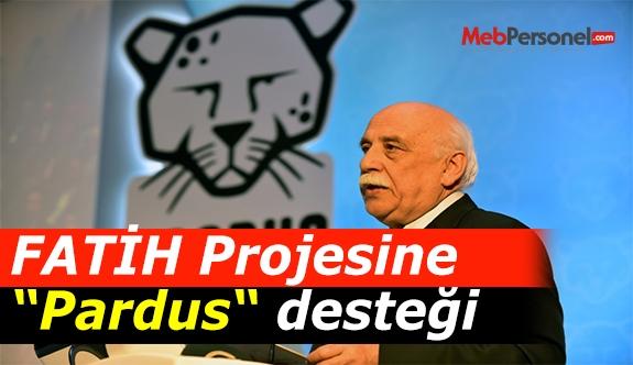 """FATİH Projesine """"Pardus"""" desteği"""