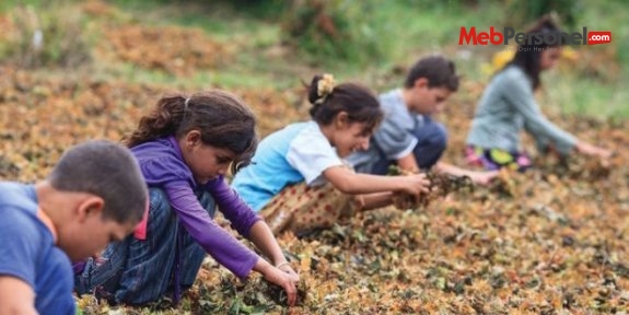 23 Nisan Çocuk İşçi Bayramı