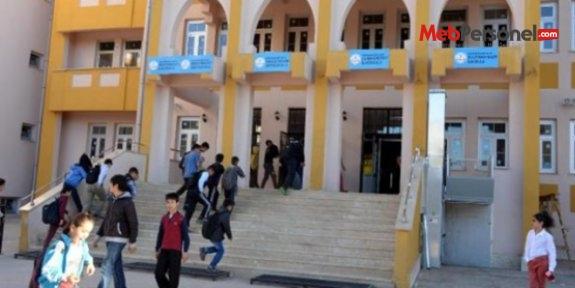Sur'daki 5 okulun öğrencilerine eğitim ve destek