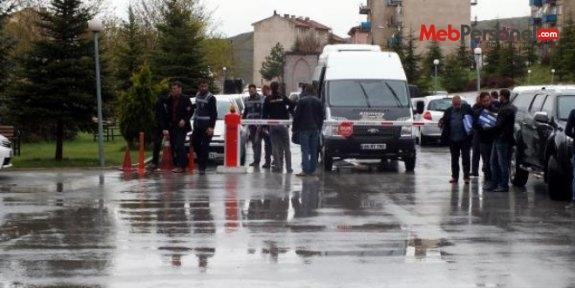 Yozgat'ta serbest bırakılan özel okulun müdürü tutuklandı