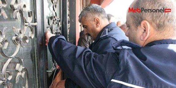 Kahramanmaraş'ta 5 dershane mühürlendi
