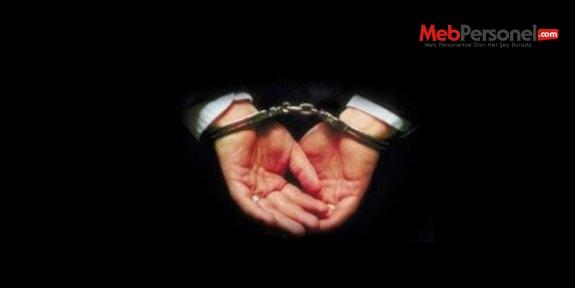 Malatya'da terörden 1 memura gözaltı