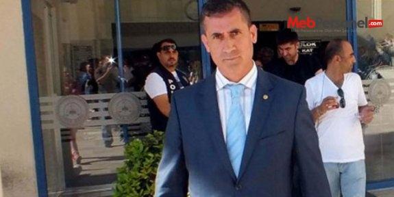 Müdür Yardımcısı, Erdoğan'a hakaretten yargılanıyor