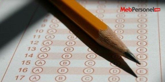 YÖK, Seviye Tespit Sınavı örnek soruları yayımladı
