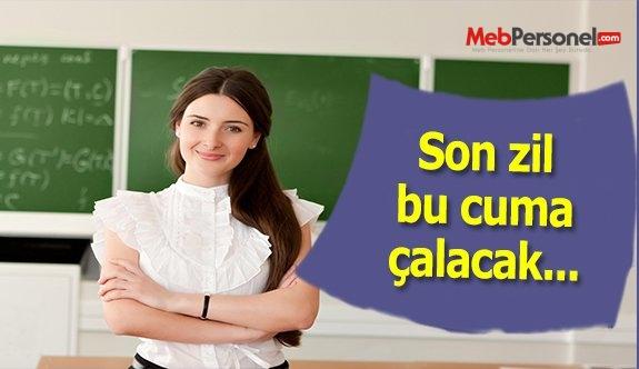 2015-2016 Eğitim Öğretim Yılı Bitiyor
