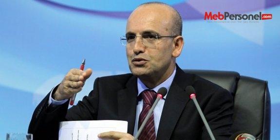 """Başbakan Yardımcısı Mehmet ŞİMŞEK Uyardı! """" İndirin Yoksa..."""""""