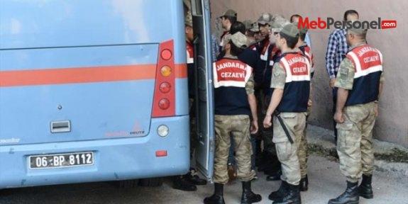 Malatya'da 1'i öğretmen 5 kişi serbest bırakıldı