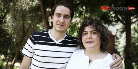 Öğrenci affından yararlandı, 48 yaşında fakülte bitirdi