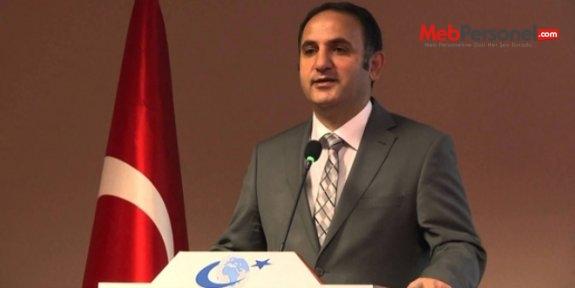 Türkiye Burslusu öğrenciler YTB iftarında buluştu