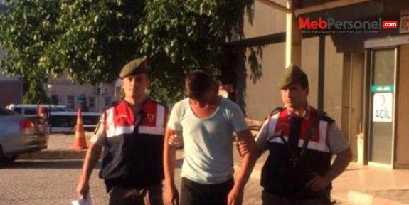 Okulun parasını çalan 4 kişi yakalandı
