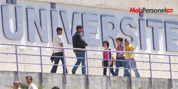 4 yeni üniversite kuruldu