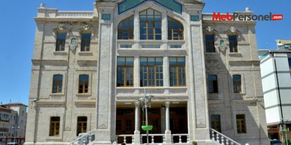 Aksaray'da 650 memur görevden alındı