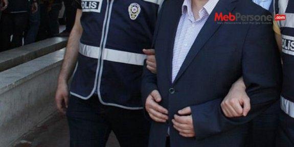 Balıkesir'de 1 vali yardımcısı ile 3 kaymakam gözaltına alındı