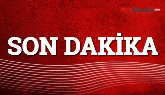 Gaziantep'te patlama: 8 ölü, 60 yaralı var