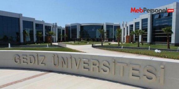 Kapatılan iki üniversite Devlet üniversitesi yapıldı