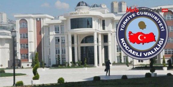 Kocaeli'de 1750 kamu çalışanı görevden uzaklaştırıldı