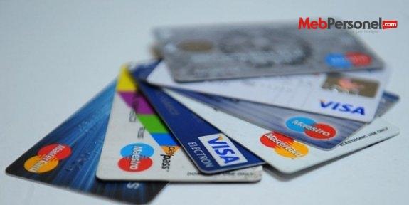 'Kredi kartı borçları yapılandırılacak'