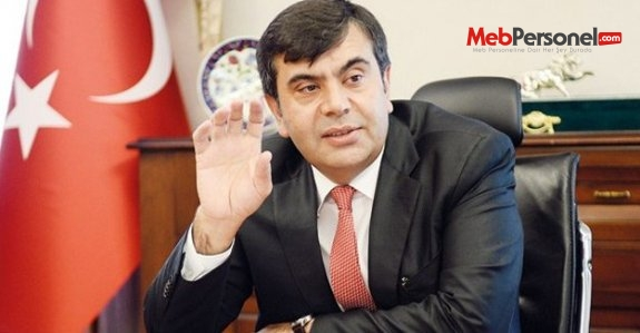 MEB Müsteşarı Tekin'den öğretmenlerin seminer tarihini açıkladı!