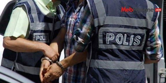 Muğla'da 1 öğretmen, 1 adliye personeli tutuklandı