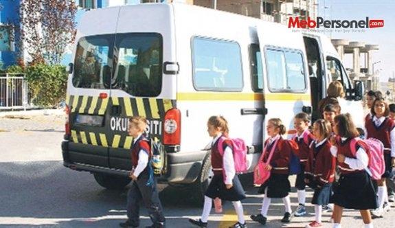 Okul servis ücretlerine zam yapıldı!