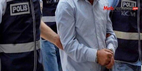 Sosyal medyadan Erdoğan'a hakaret ettiği iddiasıyla gözaltına alınan kişi tutuklandı