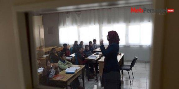 Suriyeli öğrencilere uyum eğitimi hayata geçirildi