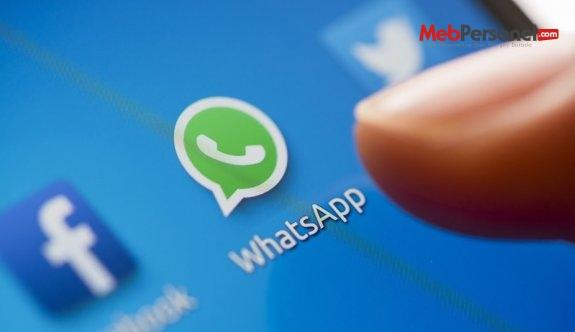 WhatsApp mesajları silinmiyor mu