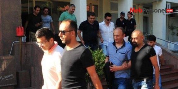 Yalova'da öğretmenlerin de bulunduğu 10 kişiden 8'i tutuklandı