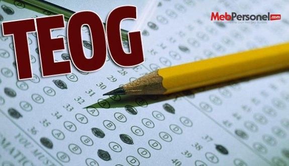 2016-2017 TEOG Sınavı Ders Kazanımları