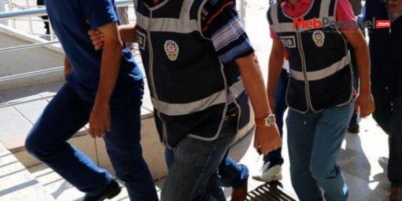 Alanya'da 6 kamu görevlisi tutuklandı