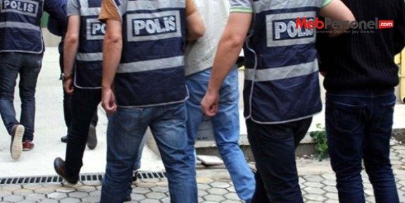 Bolu'da FETÖ'den18 öğretmen ve 6 akademisyen tutuklandı
