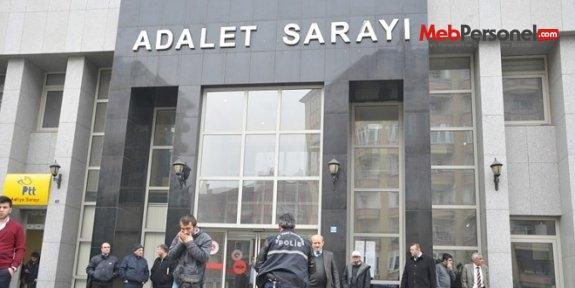 Çorum'da gözaltına alınan 2 öğretmen tutuklandı