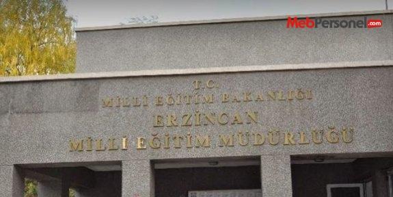Erzincan'da 7 öğretmen görevlerinden uzaklaştırıldı