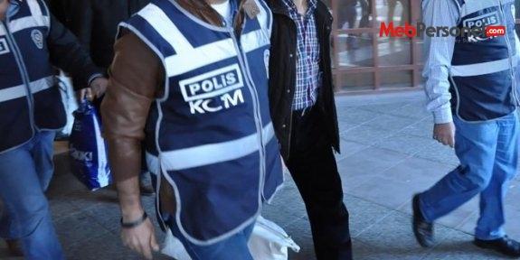 Kahramanmaraş'ta öğretmenlerin de olduğu 5 kişi tutuklandı