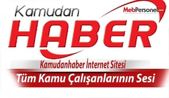 Kamudanhaber İnternet Sitesi
